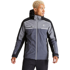 Dare 2b Intermit II Jacke Herren ebony/black